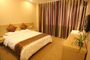 Huangshan Golden Yan'an Hotel (Tunxi Street )