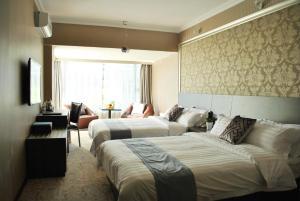 Dali N° Hotel, Hotels  Dali - big - 46