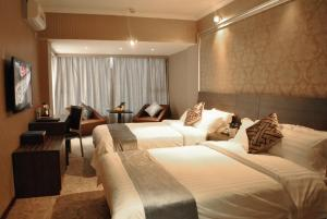 Dali N° Hotel, Hotels  Dali - big - 18