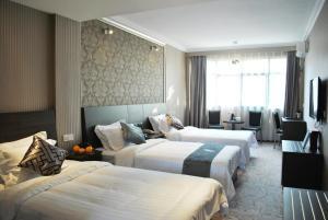 Dali N° Hotel, Hotels  Dali - big - 47