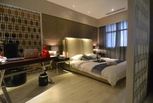 Dali N° Hotel, Hotels  Dali - big - 13
