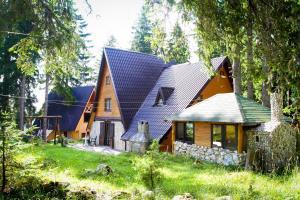 Villa Mountain Vlasic