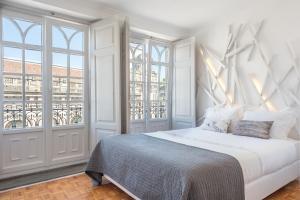 Oporto Welcome Apartments - São Bento