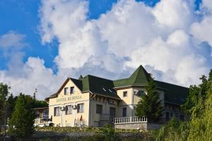 obrázek - Hotel Rubinia & Panzió
