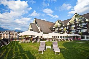 4 star hotel Hotel Kompas Bled Slovenia