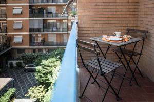 A Place Apart, Apartmanok  Róma - big - 21