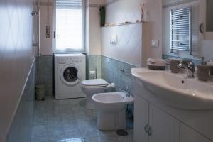 A Place Apart, Apartmanok  Róma - big - 22