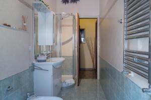 A Place Apart, Apartmanok  Róma - big - 23