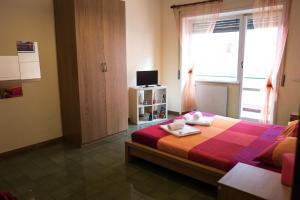 A Place Apart, Apartmanok  Róma - big - 24