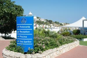 Hotel Ristorante Panoramico, Hotely  Castro di Lecce - big - 36