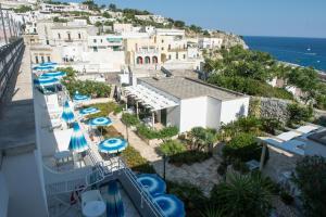 Hotel Ristorante Panoramico, Hotely  Castro di Lecce - big - 45