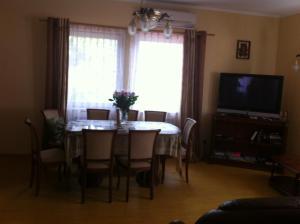 Guest house Krasnaya Polyana