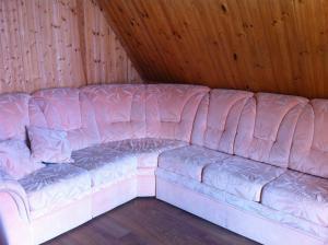 Гостевой дом Красная Поляна - фото 8