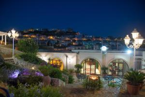 Hotel Ristorante Panoramico, Hotely  Castro di Lecce - big - 57
