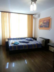 Apartment on Tumanyana