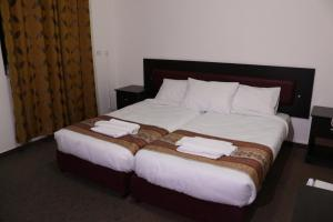 Residence Hotel, Hotely  Bethlehem - big - 2