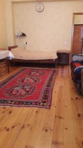 Апартаменты Комфорт Инн Баку - фото 18