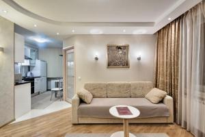 Day and Night Apartments on Bolshaya Yakimanka 52