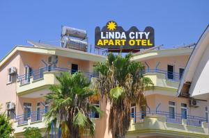 Linda City Apart Otel