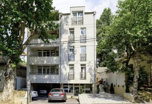 布勒瓦公寓 (Villa Bulevar)