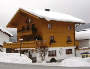 Ferienwohnung Mark - Apartment - Bayerisch Eisenstein
