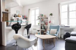 Great Modern Studio Bastille