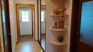 Guest House Kotiranta 2, Case di campagna  Konchezero - big - 30