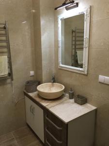 Gintaro Ilankos Apartamentai Nr. 5, Апартаменты  Юодкранте - big - 12