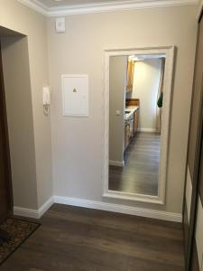 Gintaro Ilankos Apartamentai Nr. 5, Апартаменты  Юодкранте - big - 11