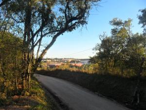 Rancho Assel, Ferienhöfe  Campina Grande do Sul - big - 18