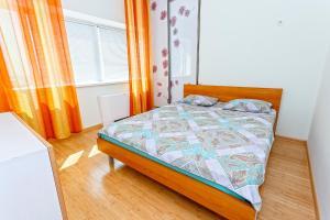 Апартаменты На Достык  131