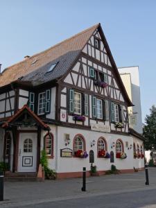 Landhotel Schützenhof mit Wellness