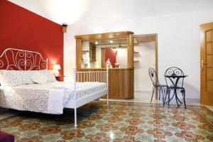 B&B Maia House, Bed and Breakfasts  Santo Stefano di Camastra - big - 4