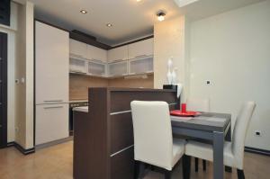 Apartment Vucinic