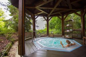 Yachthotel Chiemsee, Hotely  Prien am Chiemsee - big - 75