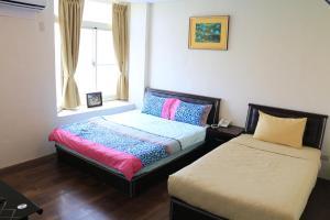 Harmony Guest House, Priváty  Budai - big - 46