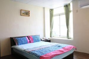 Harmony Guest House, Priváty  Budai - big - 45