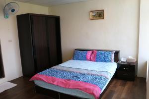 Harmony Guest House, Priváty  Budai - big - 44