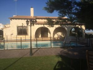 Aloe Vera Palace
