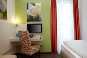 Habitación Individual Confort
