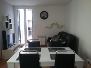 A picture of Apartamento Carmen