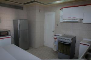 Departamento en edificio Hilda - Av 6 de Agosto, Апартаменты  Ла-Пас - big - 5
