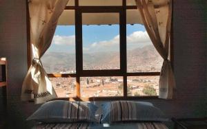 Inka's Private Apartment, Ferienwohnungen  Cusco - big - 3