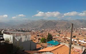 Inka's Private Apartment, Ferienwohnungen  Cusco - big - 2