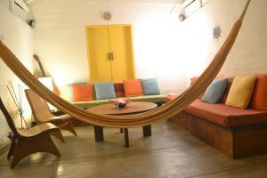 Casa Muriel, Ubytování v soukromí  Barichara - big - 12
