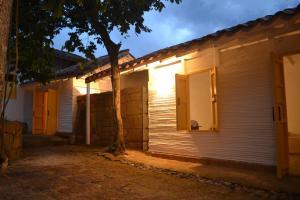 Casa Muriel, Ubytování v soukromí  Barichara - big - 7