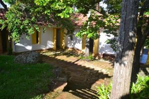 Casa Muriel, Ubytování v soukromí  Barichara - big - 13