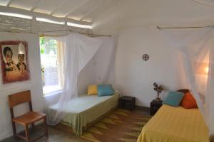 Casa Muriel, Ubytování v soukromí  Barichara - big - 3