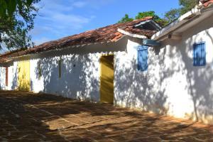 Casa Muriel, Ubytování v soukromí  Barichara - big - 6