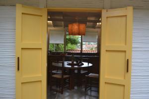 Casa Muriel, Ubytování v soukromí  Barichara - big - 9